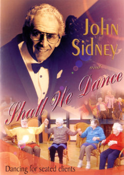 Shall We Dance - For Seated Clients