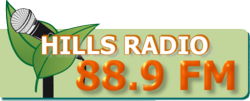 Hills Radio 88.9 FM Anything Goes with Barry Hall