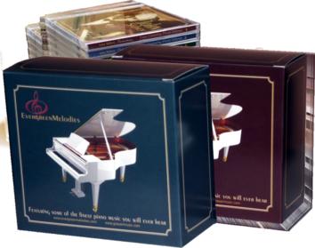 Two Box Set John Sidney CD Collection